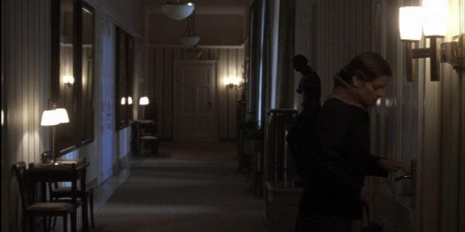 Filmszene aus Film Dresden